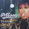 Missy Elliott - Get Ur Freak On (D.END remix)