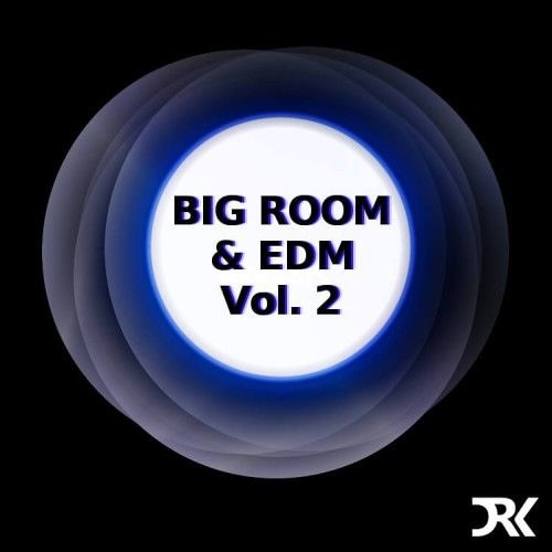 Big Room & EDM Vol. 2 By Derrik