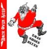 Xmas Shoes Blues