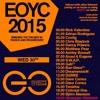Giuseppe Ottaviani #EOYC 2015 - 4hrs mix