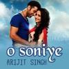 O Soniye - Arijit Singh - Av AhMed
