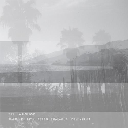 BAR - BAR Theme (Wolf Müller Remix)