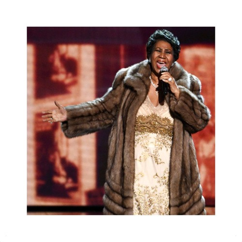 """Aretha Franklin - """"You Make Me Feel (Like A Natural Woman)"""" Kennedy Center Honors (12/06/15)"""