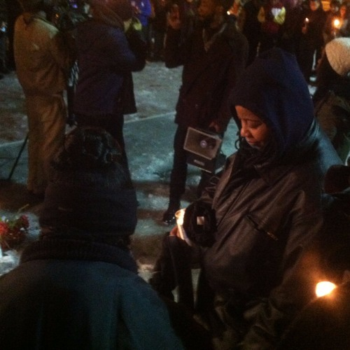 Family, friends mourn teenager killed by Chicago police