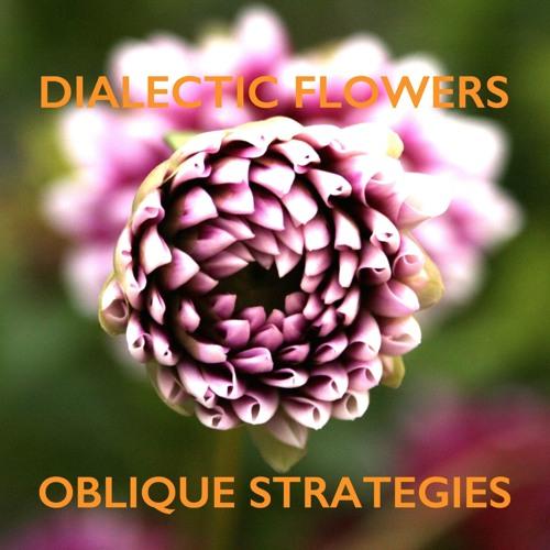 Oblique Strategies - 2015