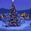 Christmas medley sample - (Deck The Halls - Fa La La) Ft (Gloria)