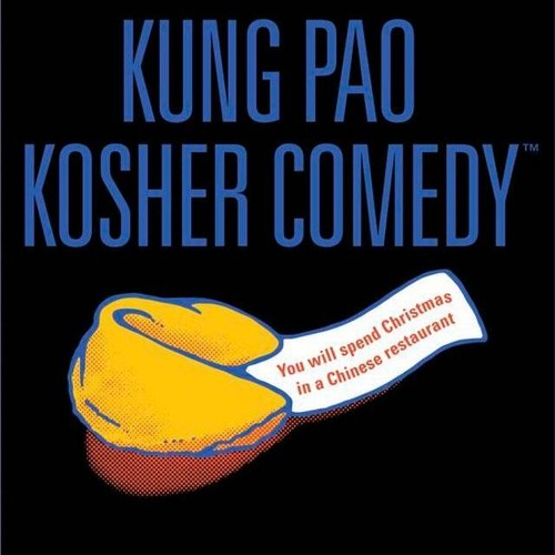 Kung Pao Kosher Comedy 2015 - KCBS Radio  - 1st report