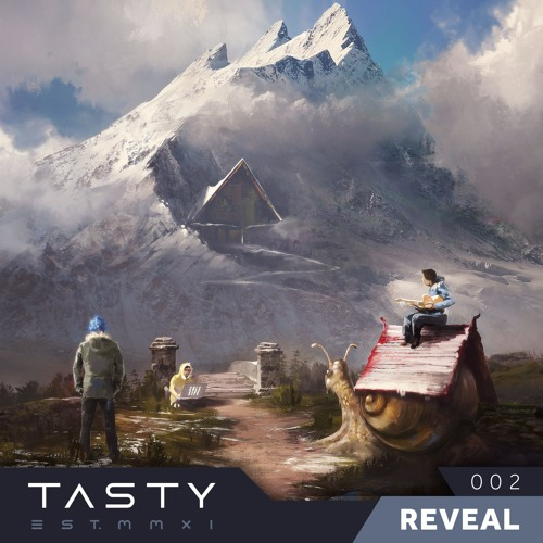 Tasty Album 002 - Reveal (Album Mix)