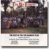 Civil War Favorites - Dixie And The Bonnie Blue Flag