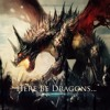 ADN Compositions - Here Be Dragons