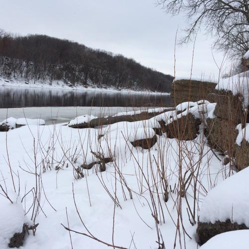 Hidden Falls Regional Park, St. Paul, MN