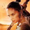 Star Wars: The Force Awakens - Rey's Theme - Mockup Cover