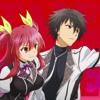 Identity - Mikio Sakai - Rakudai Kishi no Cavalry - OP -