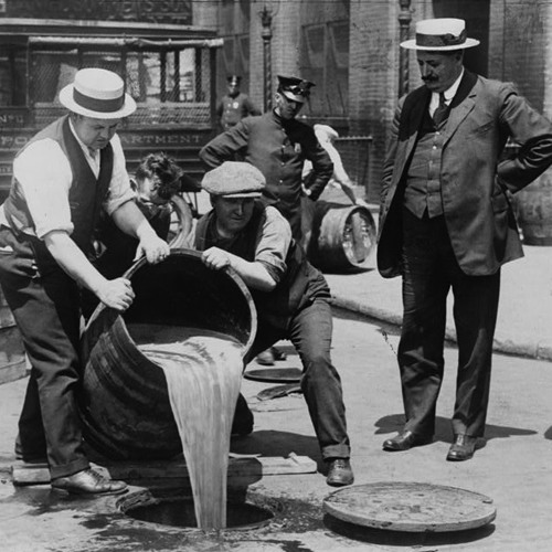 Cheers and Jeers: Alcohol in America [rebroadcast]