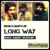 Long Way - Snub x AP x Calm