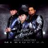 El Pastel  Los Plebes Del Rancho De Ariel Camacho  2016 Portada del disco