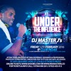 UNDER THE INFLUENCE DJ MASTER J'S BIRTHDAY BASH OLD SKOOL MIX