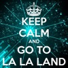 Antax - La La Land [Antax Mastering] FREE DOWNLOAD