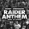BlackHoleGoinCrazy [Oakland Raiders Anthem] - Nump feat. Stress Matic [[Prod. by D33one]] FREE DL