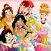 Alexamin x Amin Khani - Disney Stars