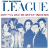 The Human League - Don't You Want Me (MHP Mix)