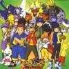 [MASARU] Kouji Wada - Fire(Ost.Digimon Frontier)
