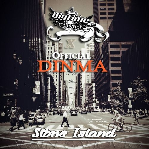 Stone Island (Albin x Dinma)*Classic*