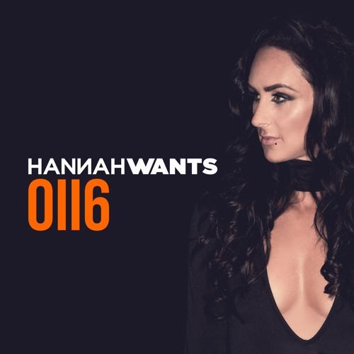 Hannah Wants - Mixtape 0116