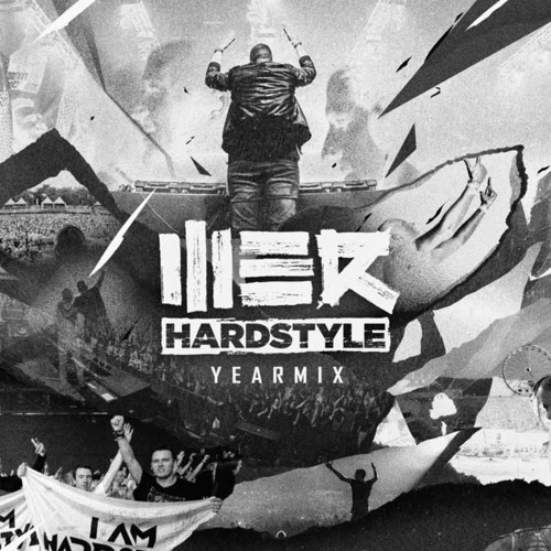 Brennan Heart Presents WE R Hardstyle - Yearmix 2015
