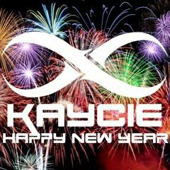 Kaycie's 909 Year Mix (2015)