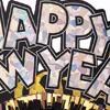 Nia Beatz - Happy new year 2K16 (short violin instrumental)