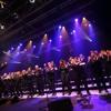 Chorale Pop-Rock CrescendO - JE DIS AIME (-M-)