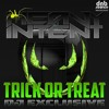 DNBSOURCEFREE 001 - Heavy Intent - Trick Or Treat - DJ Exclusive ***FREE DOWNLOAD***