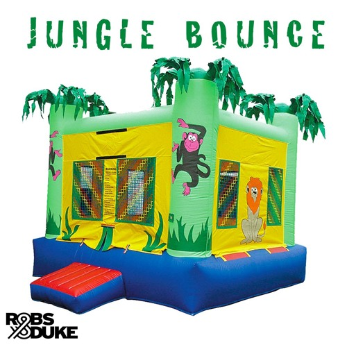 Robs & Duke - Jungle Bounce (Original Mix)