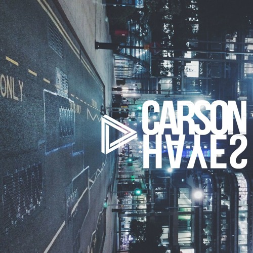 Carson Hayes - Anywhere You Want (produced by Sane)