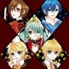 [VOCALOID4] MEIKO V3 KAITO V3 Miku V3 Rin V4 Len V4 English - Alice Human Sacrifice English (WIP)