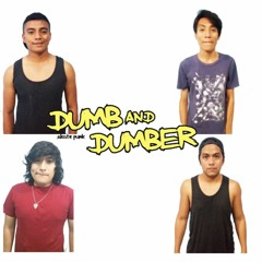 Tiempos Muertos - Dumb N Dumber [Fin de Año]