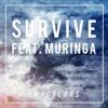 twocolors feat. Muringa - Survive (Original Mix)