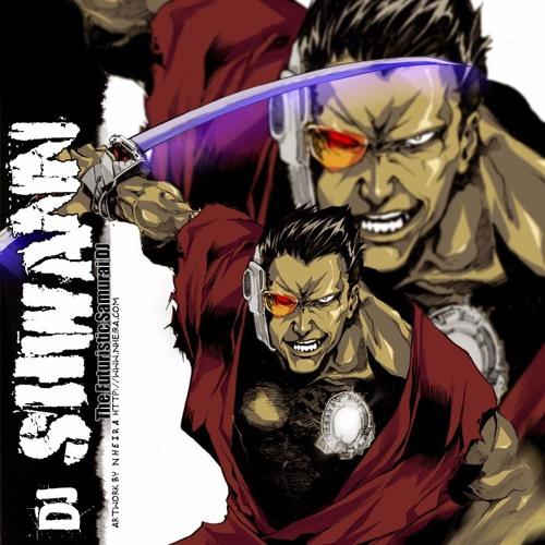 Shwann - Overdrive Mix 2015