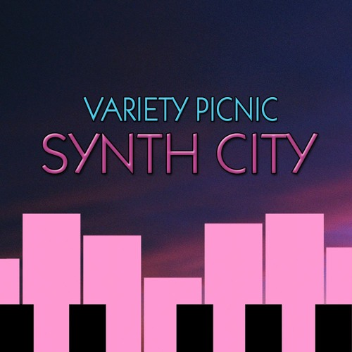 Synth City (Outro)