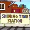 Kevin Roth - Shining Time Station (Drowned)