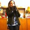 Benvenuto - Laura Pausini - Cover Elena Portada del disco