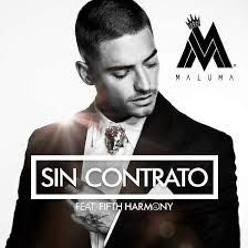 95  Sin Contrato - Maluma Ft Fith Harmony