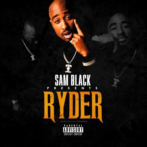 """Sam Black - """"Ryder"""""""