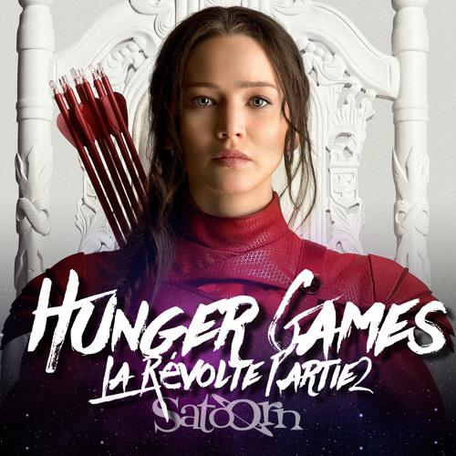 Hunger Games, la Révolte - Partie 2