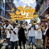 A Nola Second Line: Brass Band Mixtape