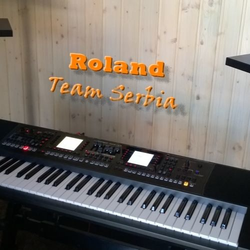 Download Taki Taki Rumba Audio: Orijent Rumba EA7 By Roland Srbija