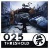Monstercat 025 - Threshold (Collision Album Mix)