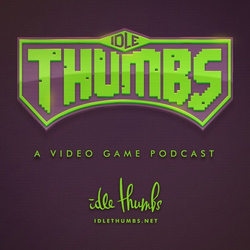 Idle Thumbs Podcast 243: Idle Thumbs Demo Disk Q1 2016