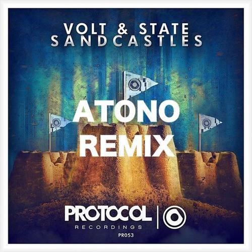 Volt & State - Sandcastles (Atono Remix)